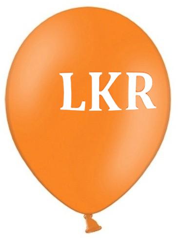 Luftballon (100 Stk)