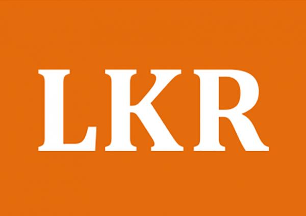 Postkarte LKR (1000 Stk)
